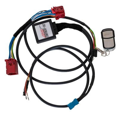 ASR Component RX2- Valve Flap controller with remote control